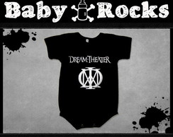 Body ou Camisetinha Dream Theater