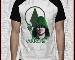 Camiseta do Arrow