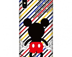 Case Capa CAPINHA OFICIAL DISNEY MICKEY MOUSE BACK