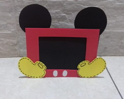 Porta Retrato do Mickey