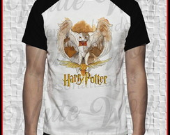 Camiseta do Harry Potter