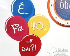 98efeeba2e Bandeira Brasil Imã Disney Dream no Elo7