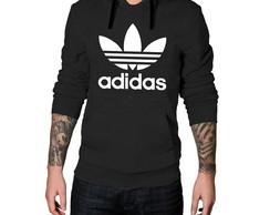 ... Blusa De Frio Moletom Adidas - Mega Promoção! 87552a8df39