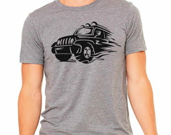Camiseta Jeep Veloz