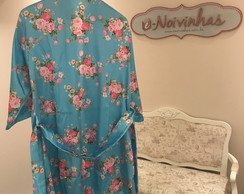 Robe Estampado