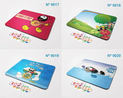 Mouse Pad Smilinguido Mousepad