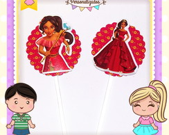Topper Elena de Avalor