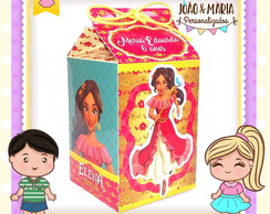 Caixa milk Elena de Avalor