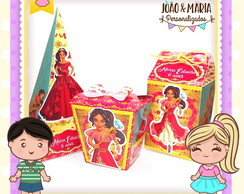 Kit festa Elena de Avalor