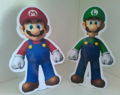 Toten ou Display Mario Bross