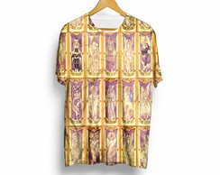 Camiseta Sakura Card Captors Cartas