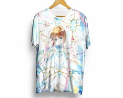 Camiseta Sakura Card Captors #5