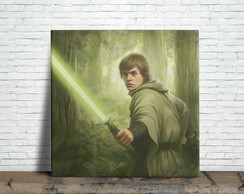 Azulejo Decorativo - Luke Skywalker