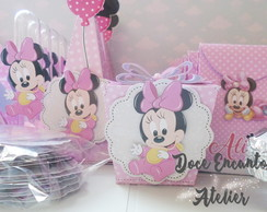 Kit festa Minnie Baby