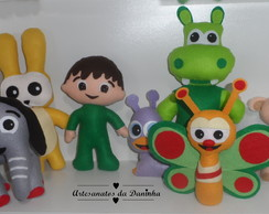 Personagens Baby Tv