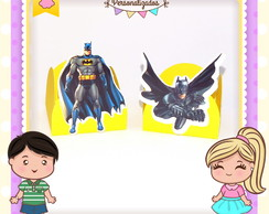Forminha Batman