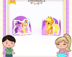 Forminha My little Pony