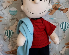 Linus - Turma do Snoopy