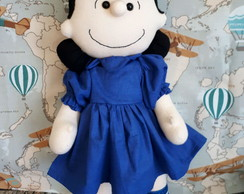 Lucy - Turma do Snoopy