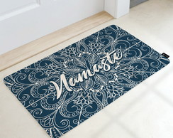 Tapete Decorativo 60x40cm Namaste Blue