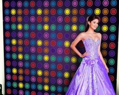 Backdrop 15 Anos Neon No Elo7 Allink D40363