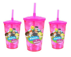 Copo Twister Bita 500ML