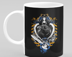Caneca Harry Potter Corvinal