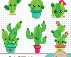 Kit Digital Cactus
