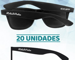 74a575738 ATACADO 500 Óculos Personalizados para Eventos PREMIUM no Elo7 ...