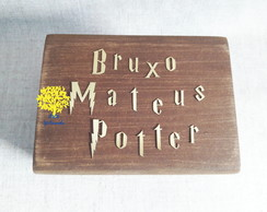 *Bau Harry Potter