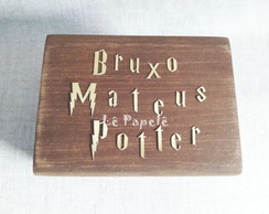 Bau Harry Potter