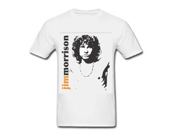 Camisetas infantil Bandas de Rock -the doors