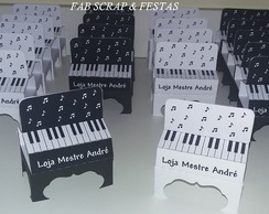 PORTA CHOCOLATE DUPLO PIANINHO