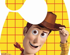 Babador Woody Toy Story