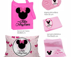Kit Soninho Minnie