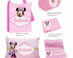 Kit Soninho Minnie III