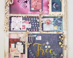 Scrap Decor Love Free