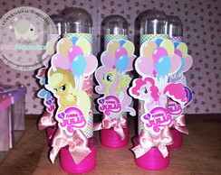 Kit My Little Pony Personalizado