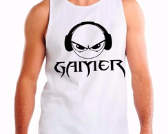 Regata Masculina Gamer