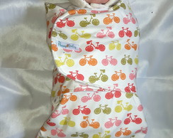 Swaddle Out/Inverno Bicicleta