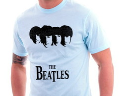 Camiseta Banda The Beatle.s