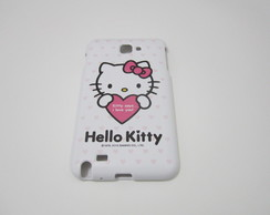 Capa Hello Kitty Samsung Galaxy Note / E160