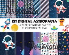 KIT DIGITAL ASTRONAUTA