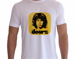 Camiseta Banda de Rock The Doors