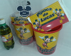 18 kit cineminha mickey