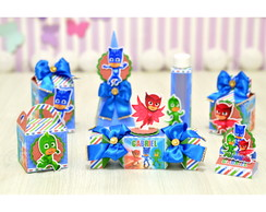 kit PJ masks