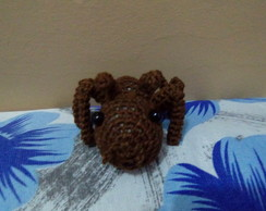 amigurumi formiga 4 | Amigurumi de animais de crochê, Negócio de ... | 194x244