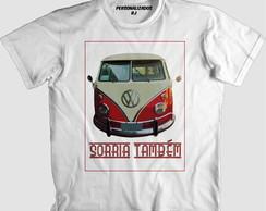 Camisa Caveiras Sorridentes  3862f1f1fd371
