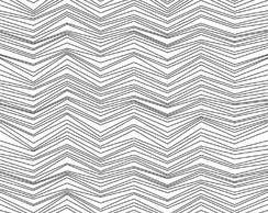 3ca35019b Papel de Parede Chevron Light Gray 60cm X 2 50m
