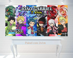ARTE DIGITAL!! BeyBlade Burst